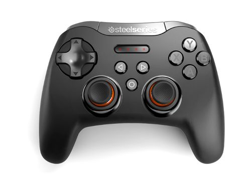 Ver GAMEPAD STEELSERIES STRATUS XL WINDOWS ANDROID