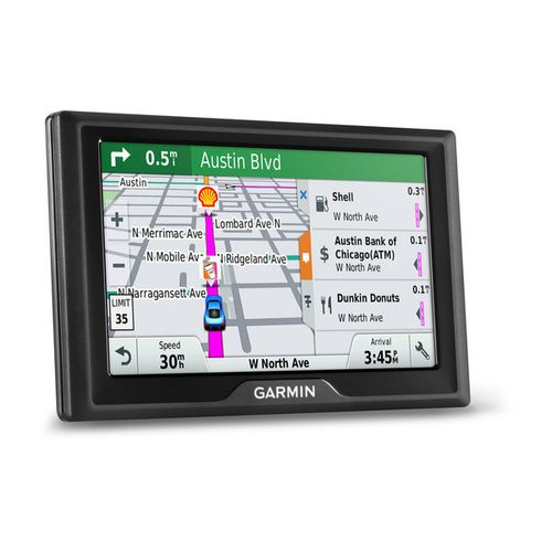 gps garmin navegador drive 50 lm eu 5 europa. Black Bedroom Furniture Sets. Home Design Ideas