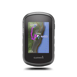 GARMIN OUTDOOR GPS DEPORTIVO Etrex Touch 35T