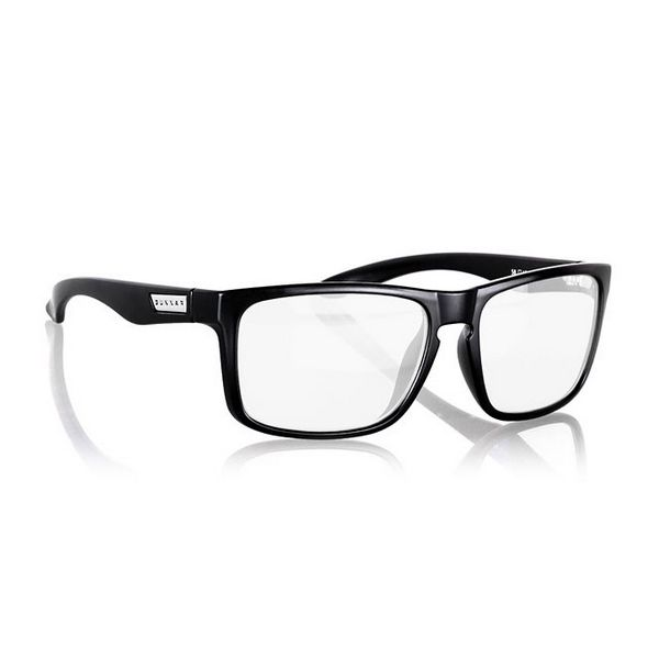 Gafas Gaming Gunnar Intercept Onyx  Crystalline