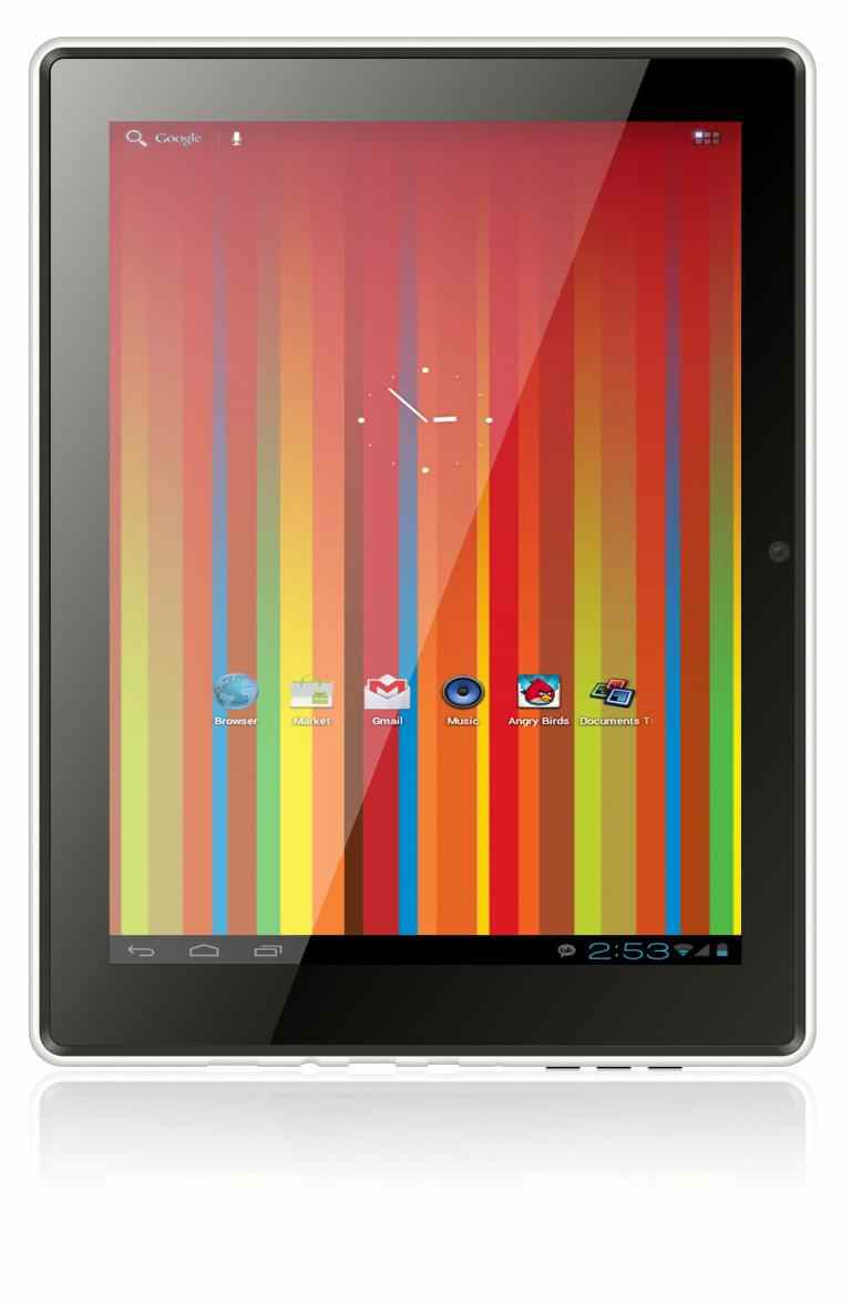 Gemini Tablet Gem10313s 97 Capacitiva
