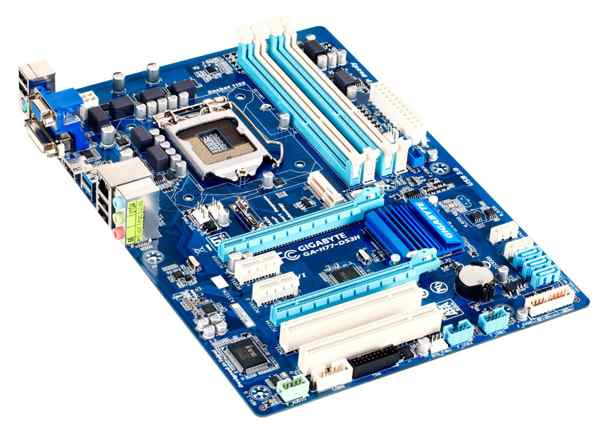 Gigabyte Ga-h77-ds3h Placa Base