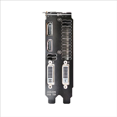 Gigabyte Geforce Gtx 780 Gv-n780d5-3gd-b