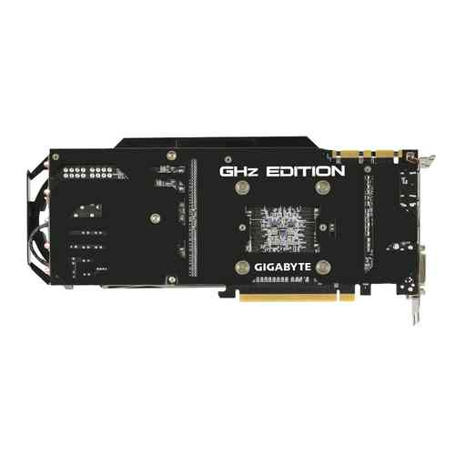 Gigabyte Geforce Gtx 780 Ti