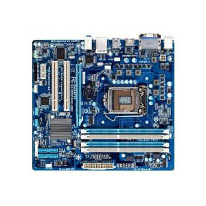 Gigabyte Placa Base H61m-d2h-usb3  16 Gb
