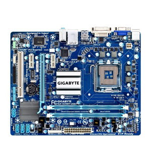 Gigabyte Placa G41mt-usb3
