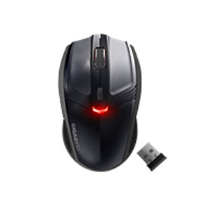 Gigabyte Raton Usb Wireless Laser