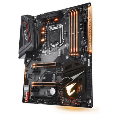 Ver Gigabyte Z370 AORUS Ultra Gaming