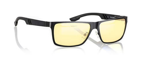 Gunnar Optiks Vinyl Amarillo