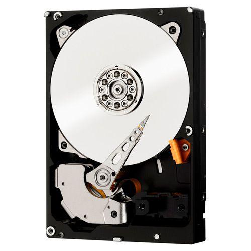Ver Western Digital 4 TB WD4004FZWX SATA3 7200 128MB WD BLACK