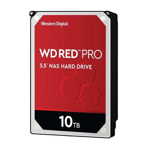 Hd Wd Red Pro 10tb 35 Wd102kfbx