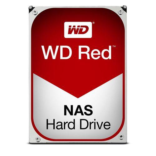 Western Digital 10tb Red Pro 256mb