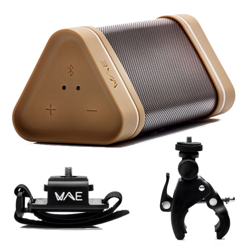 Ver HERCULES ALTAVOCES PORTATIL INALAMBRICO WAE OUTDOOR 04 PLUS PACK