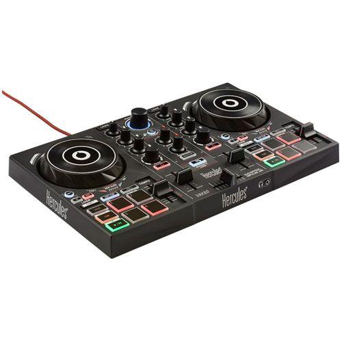 HERCULES CONSOLA DJ CONTROL INPULSE 200 4780882