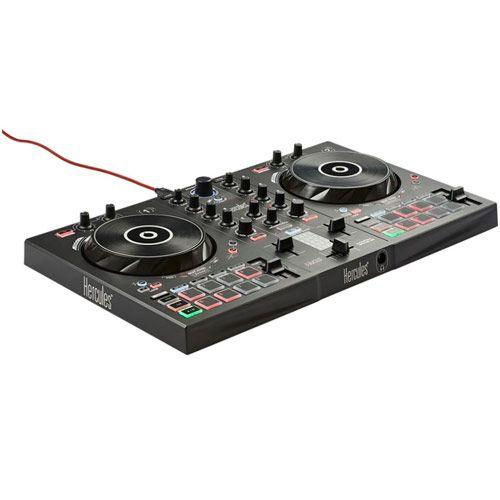 HERCULES CONSOLA DJ CONTROL INPULSE 300 4780883