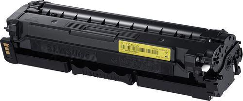 HP CARTUCHO TONER Y503L ORIGINAL CLT Y503L AMARILLO
