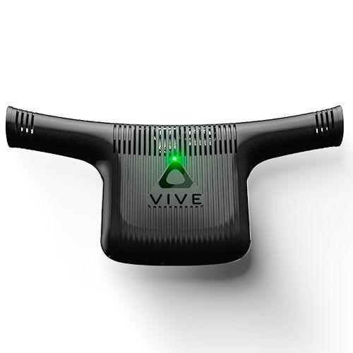 HTC VIVE ADAPTADOR WIRELESS CLIP PARA PRO PARA AMBOS