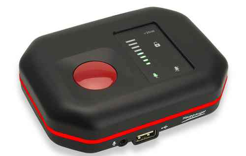 Ver Hauppauge HD PVR Rocket