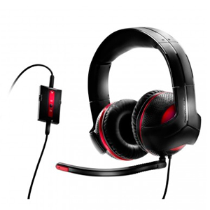 Hercules Thrustmaster Gaming Headset Y250 C