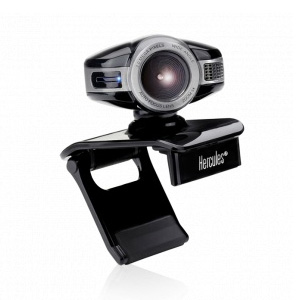 Hercules Webcam Dualpix Infinite  4780515