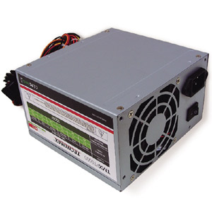 High Tech Fuente Alimentacion Atx 500w