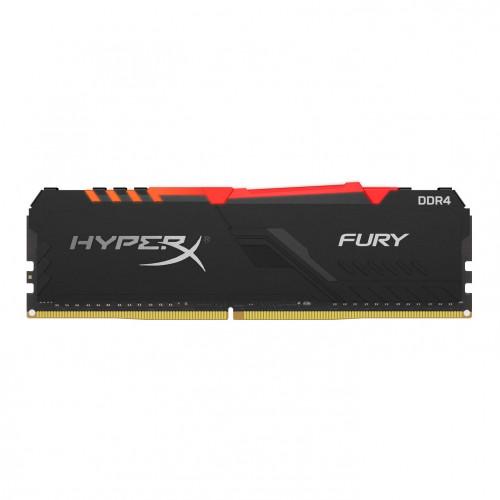 Hyperx Fury Hx426c16fb3a32 32gb Ddr4 2666 Mhz