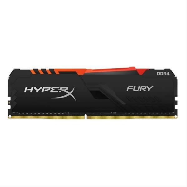 Hyperx Fury Hx432c16fb3a32 32 Gb Ddr4 3200 Mhz