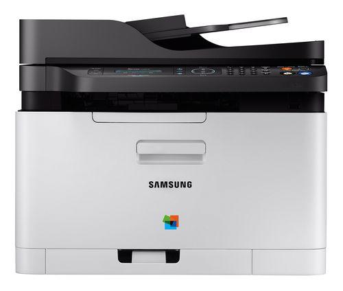Ver SAMSUNG HP LASER SL C480FWSEE
