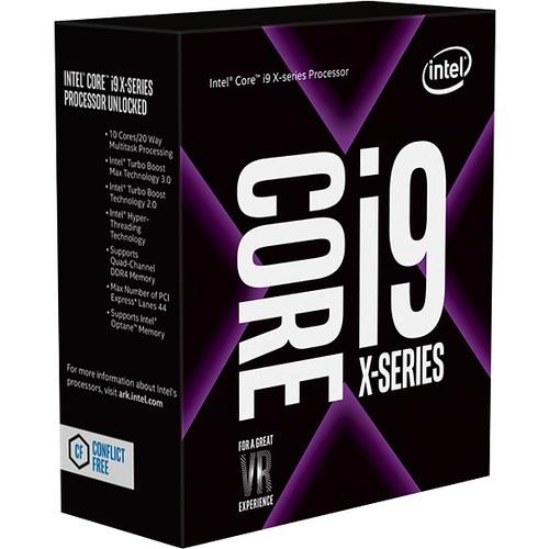 Intel Core I9 9820x 330ghz