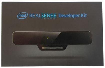 INTEL REALSENSE DEVELOPMENT KIT FEATURING THE SR300 82535IVCQSPL04N 945581