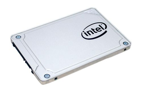 Ver INTEL SSD 545S SERIES 256GB SATA RETAIL BOX SINGLE