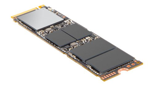 Ver INTEL SSD 760P SERIES 256GB M2 GENERIC SINGLE