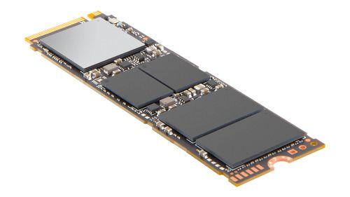 Ver INTEL SSD 760P SERIES 512GB M2 GENERIC SINGLE