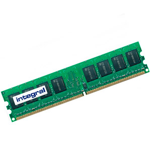 Integral Memoria Dimm 4gb Ddr3-1600  In3t8gnajki
