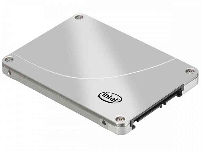 Disco Duro Solido Intel 120gb 530 Series