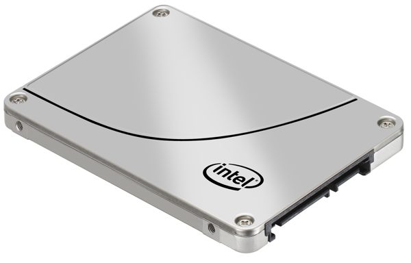 Disco Duro Solido Intel 300gb S3500