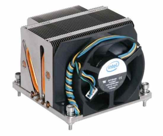 Ver Intel BXSTS200C ventilador de PC