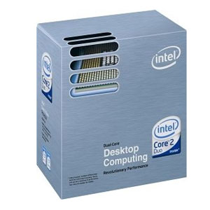 Intel Core 2 Duo E8400 30 Ghz Socket 775