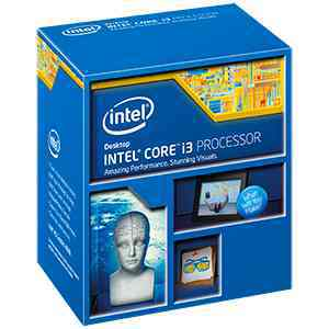 Procesador Intel Core I3 4130t