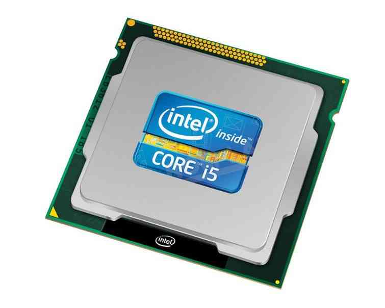 Intel Core I5-3570  34 Ghz 6m Lga1155 22nm Sop Grafico