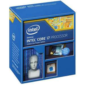 Ver Intel CPU Intel Core i7 5775C
