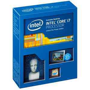 Ver Procesador Intel Core i7 4820K 37 Ghz
