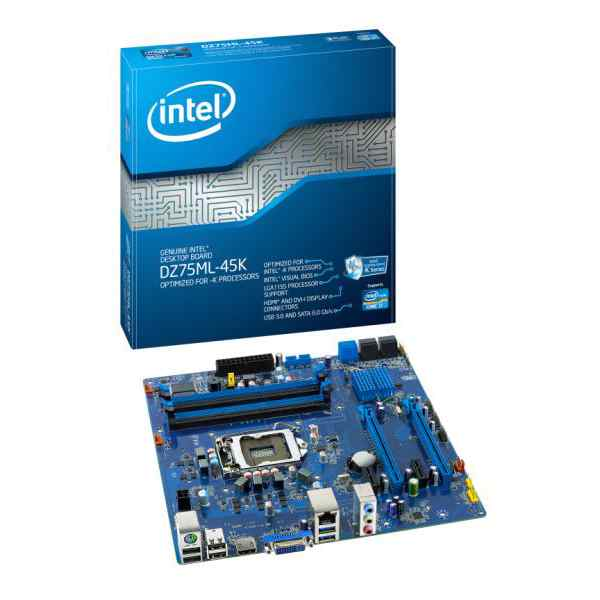 Intel Dz75ml-45k