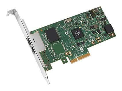 Intel Ethernet Server Adapter I350 T2V2