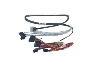 Ver Intel Kit cables A2UCBLSSD