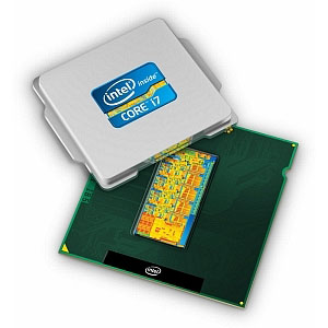 Intel Mobile Cpu Core I7-2860qm 25ghz 8m Bx80627i72860qms