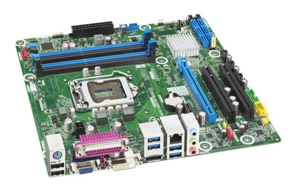 Intel Placa Base Blkdq87pg