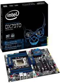 Intel Placa Base Intel Thorsby Dx79to