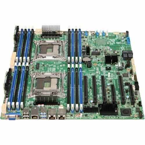 Ver Intel Placa Base Servidor DBS2600CW2