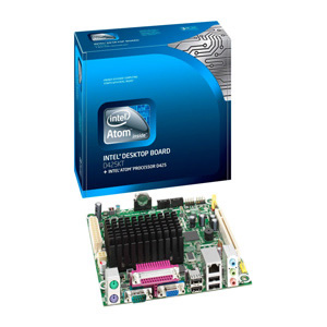 Intel Placa D425kt  Bulk  Kingston